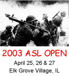 2003 anouncement