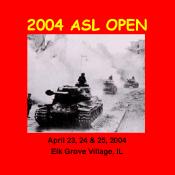 2004 Tee