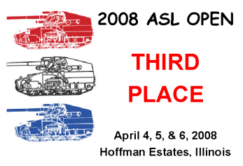 2008 Award Plaque